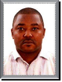 Dr. Ugwu Innocent Anayochukwu