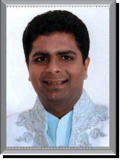 Dr. Paras Majithia