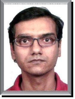 Dr. Sudarsan Chaudhuri