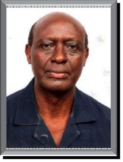 Dr. Manzi Subira