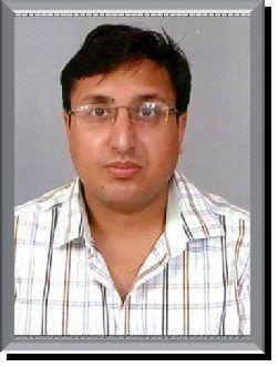 Dr. Ankur Bansal