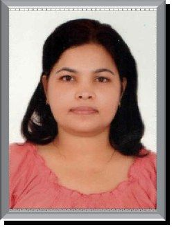 Dr. Mousumi Acharya