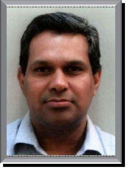 Dr. Thigesh Naidoo