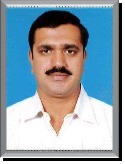Dr. Prakash B. R