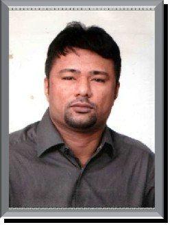 Dr. Ahmer Akbar Memon