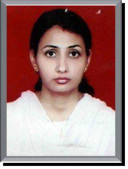 Dr. Pushpa Godara