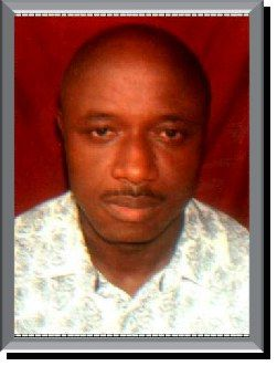 Dr. Dagogo Alaxender Macpepple