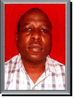 Dr. Kikwai Willey Kibet