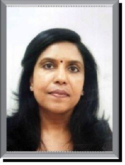 Dr. Premilla Naidoo