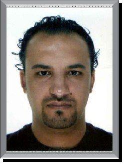 Dr. Basem Khirddin Shaniba