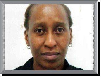 Dr. Lebogang Motshegare