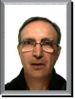 Dr. Larry Michael Gentilello