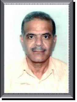 Dr. Sameer Ibraheem Salhi