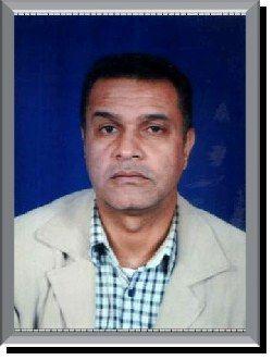 Dr. Saleh Ismael Haroon