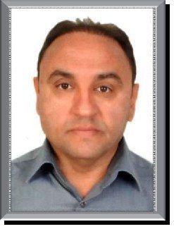Dr. Ibrahim Hamad El-Zawi