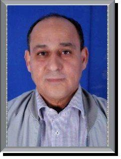 Dr. Salah Youssef Habel