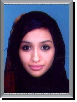 Dr. Fatma Abdullah Al Hinai