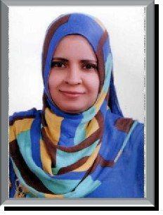 Dr. Lamia Ibrahim El-Hussainy