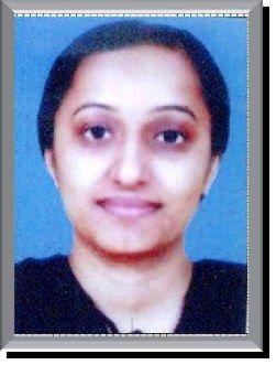 Dr. Julie Samiuddin Shaikh