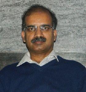 Dr. Giridhar Janardhan Katti