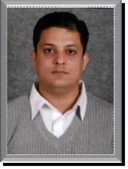 Dr. Mayank Bisht