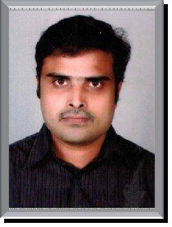 Dr. Chitterusu Raghuram