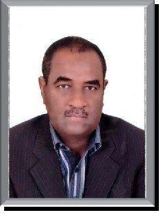 Dr. Zain Elabdin Elagib Koko