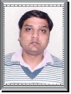 Dr. Rohit Kumar Gupta