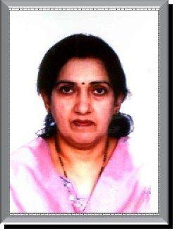 Dr. Veina Jayant Khardenavis