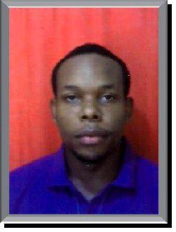 Dr. Kotingo Ebikabowei Lucky