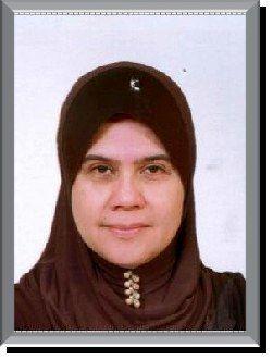 Dr. Fatimah BTE Mustafah