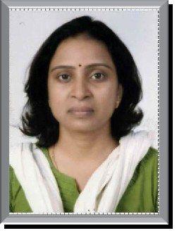Dr. Mawar Kiran
