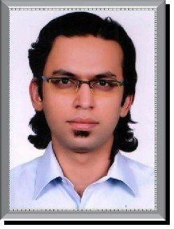 Dr. Pranay Ghosh