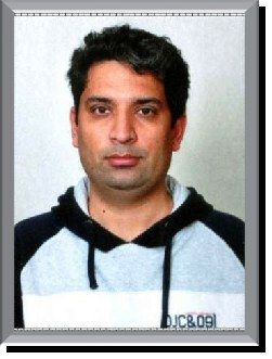 Dr. Harsh Vardhan Singh