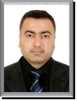 Dr. Mohammed Hazim Aldabbagh