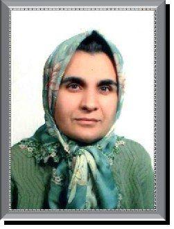 Dr. Nasreen Abdulghfor SH. M. Amin