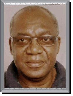 Dr. Maynard Farai Marikano