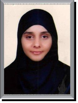 Dr. Manar Mohammed Nassr