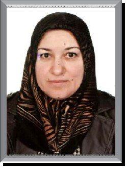 Dr. Nidaa Shukri Al Alous