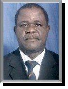 DR. IKLAKI (CHRISTOPHER) UBUNG