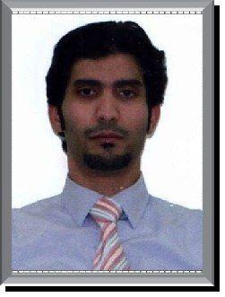 Dr. Wajdi Ali Al Omari