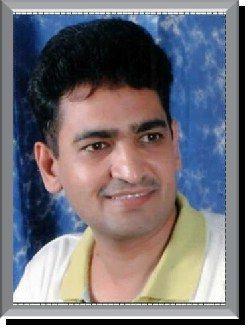 Dr. Sanjay Sahebrao Chavan