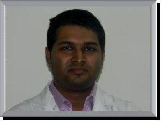 Dr. Hirak Pahari