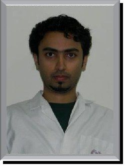 Dr. Metib Saleh Al Jahani