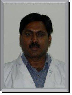 Dr. Venkateswara Reddy Kanu