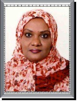 Dr. Amina Ahmed Mahgoub