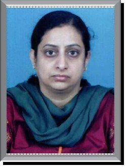Dr. Srividya Srinivasan