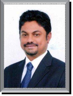 Dr. Ramesh Marimuthu