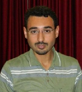 Dr. Nuri M. M. Abdurraheim