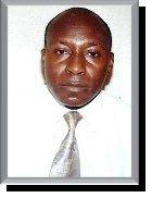 DR. CHRISTOPHER (SUIYE) LUKONG